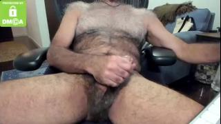 realhairynyc's Live Cam