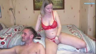 Sexy and Lazy's Live Cam