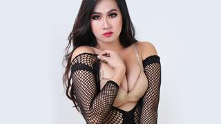 AltheaHermosa's Live Cam