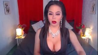 seductivemistress4hire's Live Cam