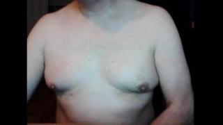 Hot Male Underwear Model's Live Cam